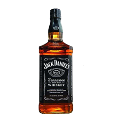Jack Daniel's Old No. 7 -75CL
