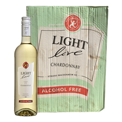 Light Live Chardonnay – May...