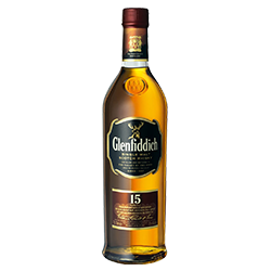 Glenfiddich – 15Years -75CL