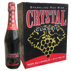 Crystal Classic Sparkling...