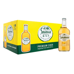 Savanna Dry Cidar -33CL...