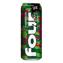 Four Loko Apple -50CL