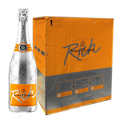 Veuve Clicquot Rich -75CL...
