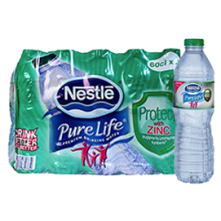Nestle Water -60CL...
