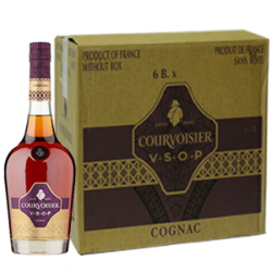copy of Courvoisier VSOP...
