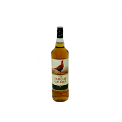copy of Famous Grouse...
