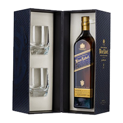 copy of Johnnie Walker Blue...