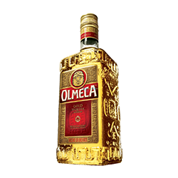 Olmeca Tequila Gold -75CL