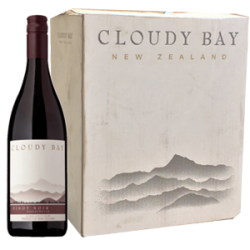 Cloudy Bay Pinot Noir -75CL...