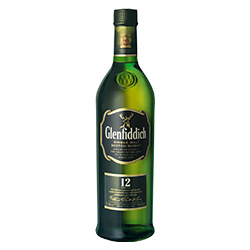 Glenfiddich – 12Years -75CL