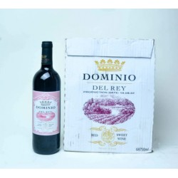Dominio Del Rey Sweet Red...