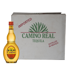Camino Tequila Gold -75CL...