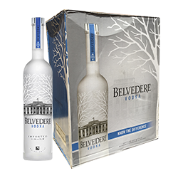 Belvedere Vodka -1LTR...