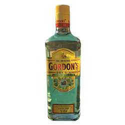 Gordon's Dry Gin NG -70CL