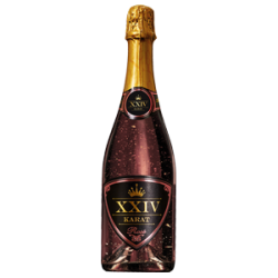 XXIV Karat Rose -75CL