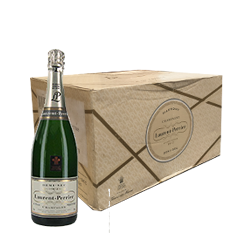 Laurent Perrier – Demi-Sec...