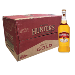 Hunters Gold Nrb -33CL...