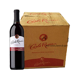 Carlo Rossi Red -75CL...