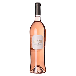 Provence Rose By OTT 2016...